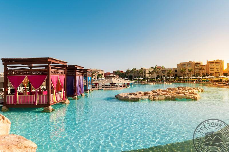 Почивка в RIXOS SHARM EL SHEIKH RESORT 5*
