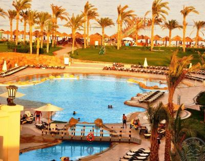 RIXOS SHARM EL SHEIKH RESORT