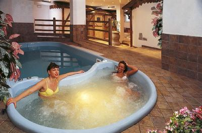 DIAMANT PARK HOTEL & CLUB (CAMPITELLO) 4* Super