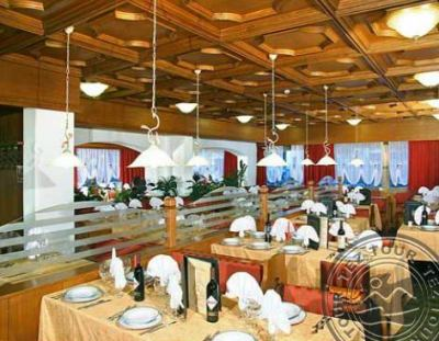 GROHMANN HOTEL & CLUB (CAMPITELLO) 3*