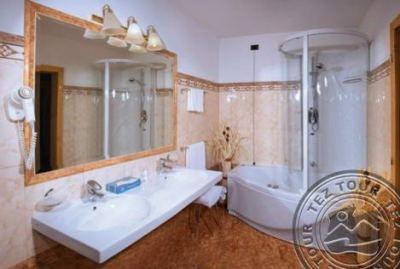 RUBINO PARK HOTEL & CLUB (CAMPITELLO) 4* Super