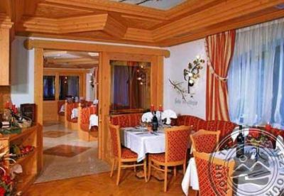 RUBINO PARK HOTEL & CLUB (CAMPITELLO) 4* Super