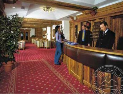 IL CAMINETTO SPORT HOTEL & CLUB (CANAZEI) 3* Super