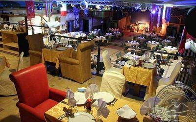 IL CAMINETTO SPORT HOTEL & CLUB (CANAZEI) 3* Super