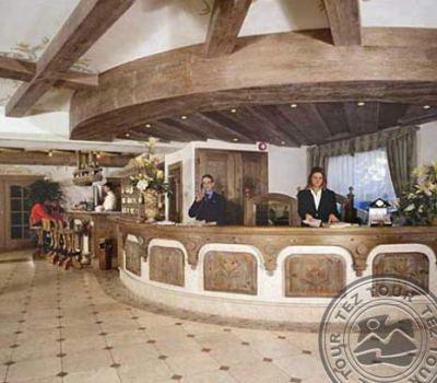 SOREGHES GRAN CHALET HOTEL & CLUB (CAMPITELLO) 4* Super