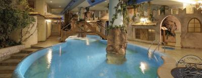 LA PERLA HOTEL (CANAZEI) 4* Super