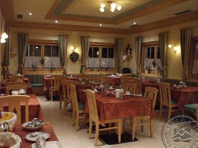 LA CAMPAGNOLA HOTEL (CANAZEI) 2*