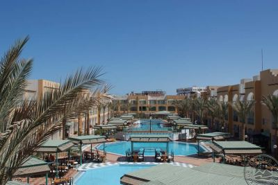 BEL AIR AZUR BEACH RESORT 4 *