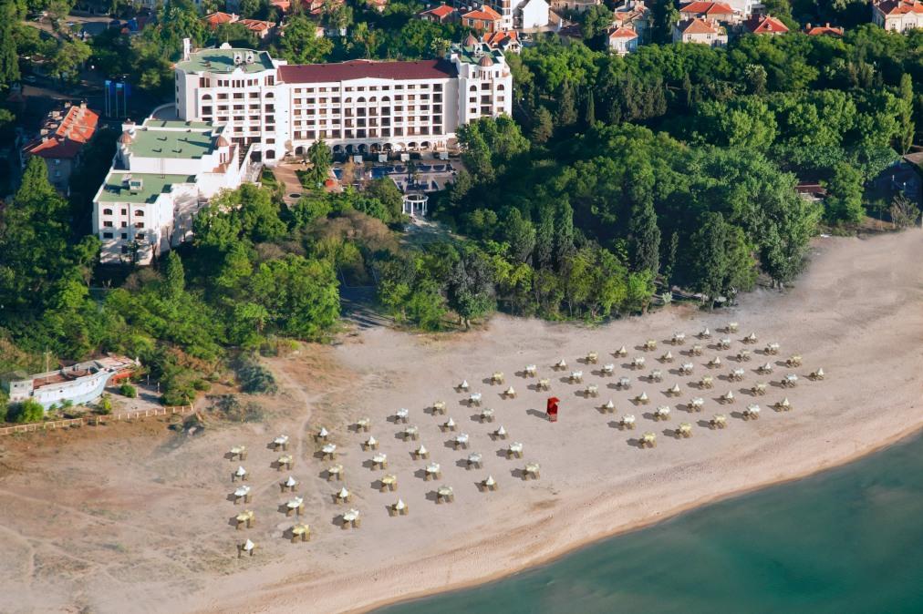 Почивка в PRIMORETZ GRAND HOTEL & SPA 5*