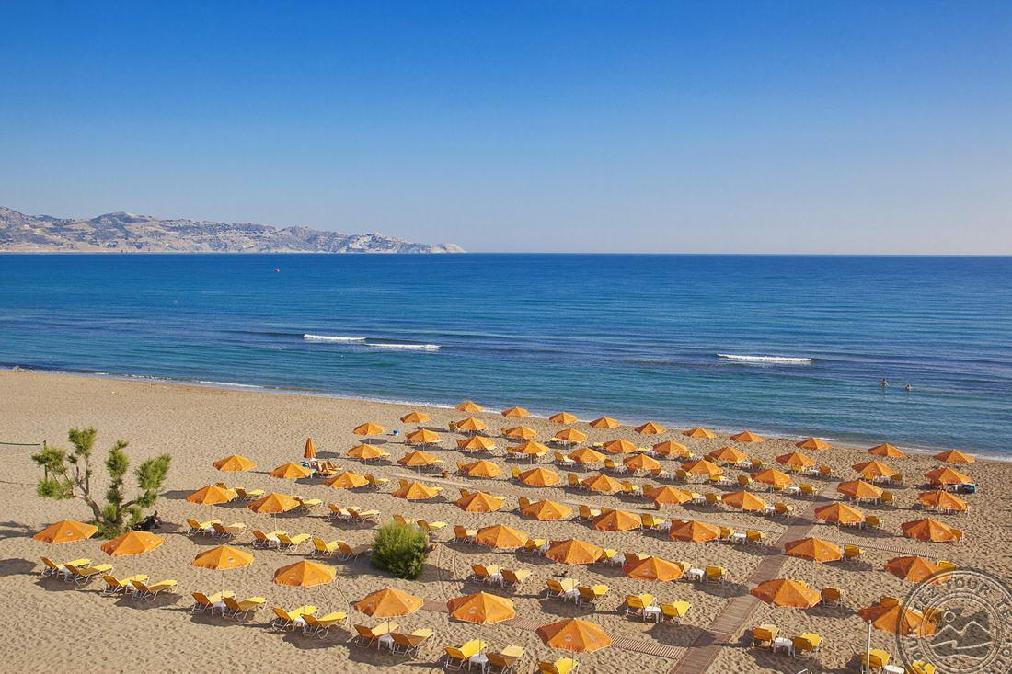 Почивка в SMARTLINE NEPTUNO BEACH 4 *