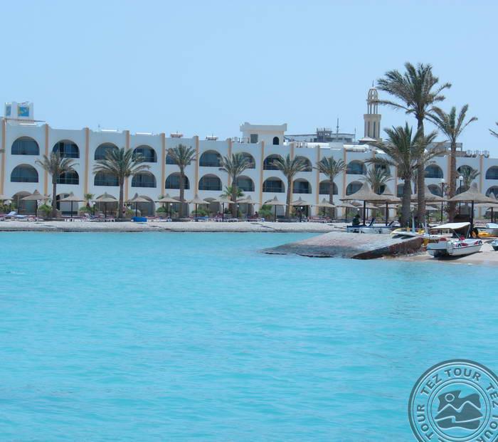 Почивка в ARABIA AZUR 4 *