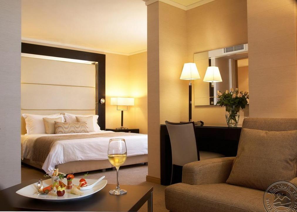 Почивка в GALAXY HOTEL 5*