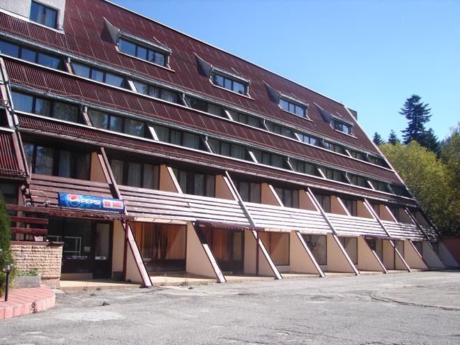 Почивка в HOTEL MURA 3*