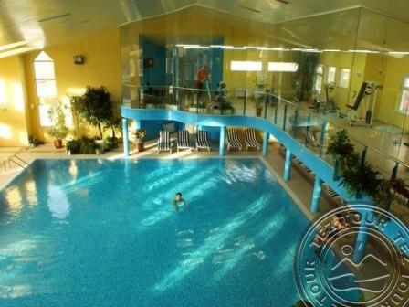 Почивка в BANSKO HOTEL 4*