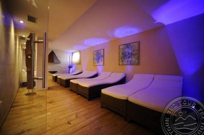 ARNIKA MOVE HOTEL (POZZA) 3*