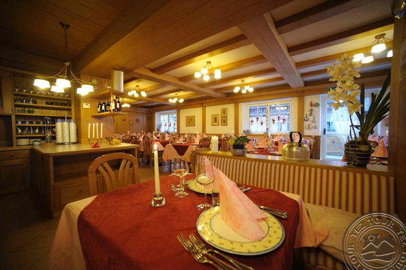 Почивка в ALBOLINA ALPSTYLE HOTEL (ALBA DI CANAZEI) 3* Super