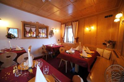 ALBOLINA ALPSTYLE HOTEL (ALBA DI CANAZEI) 3* Super