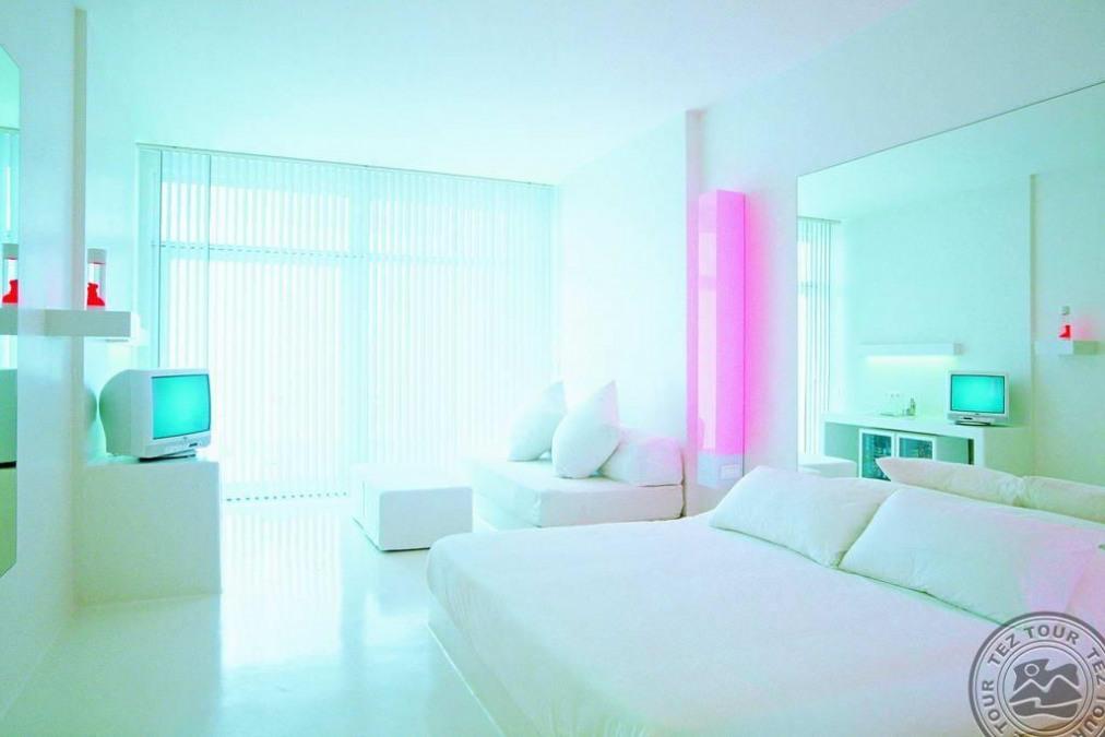 Почивка в HOTEL SU 5 *