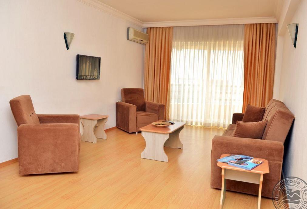 Почивка в CLUB SCALA NUOVA HOTEL 3 *