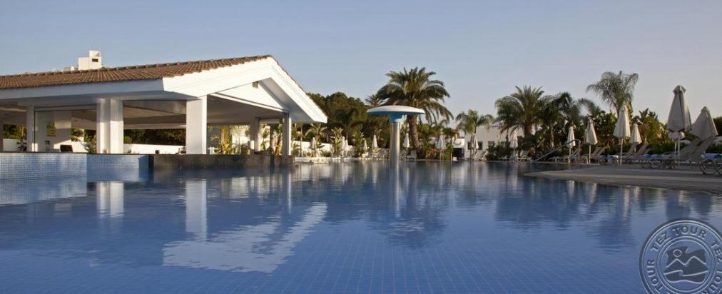 Почивка в CHRISTOFINIA HOTEL 4 *