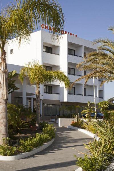 CHRISTOFINIA HOTEL 4 *