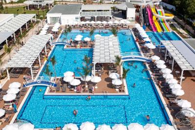 KARMIR RESORT & SPA 5 *