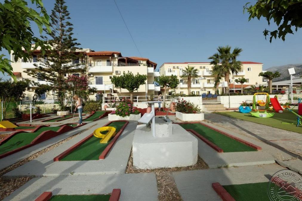 Почивка в PHILOXENIA HOTEL 3*