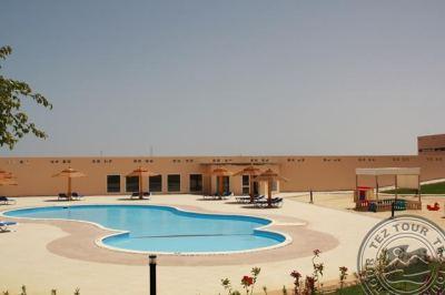 JASMINE PALACE HURGHADA 5*