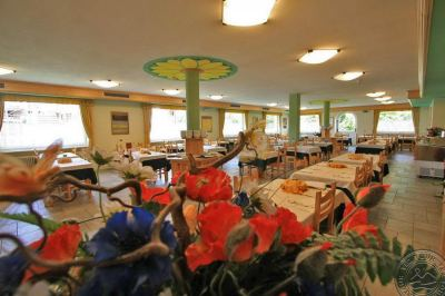 VILLA MARGHERITA HOTEL (POZZA) 3*