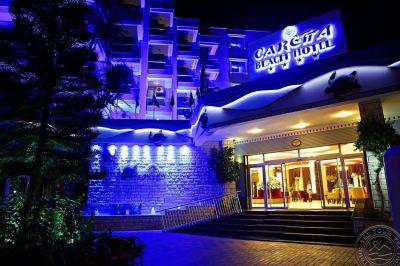 CLUB HOTEL CARETTA BEACH 4 *