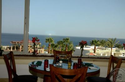 RENAISSANCE BY MARRIOTT GOLDEN VIEW BEACH SHARM EL SHEIKH 5 *