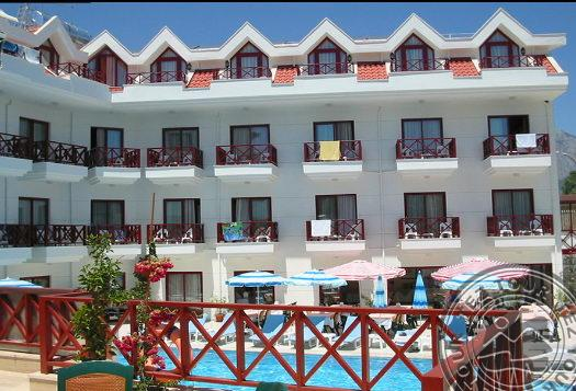 Почивка в HIMEROS BEACH HOTEL 3 *