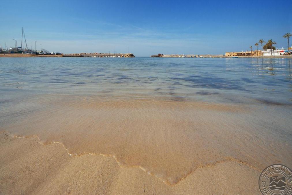 Почивка в HM ALMA BEACH 4*