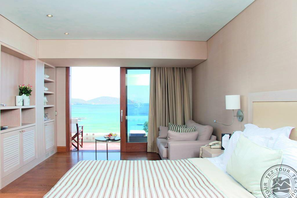 Почивка в ELOUNDA BAY PALACE 5 *