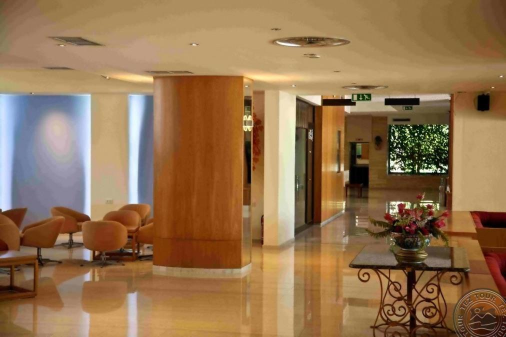 Почивка в BLUE HORIZON PALM BEACH HOTEL & BUNGALOWS 4 *