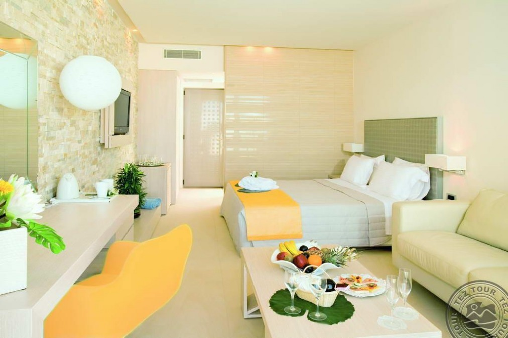 Почивка в SENTIDO PORT ROYAL VILLAS & SPA HOTEL 5*