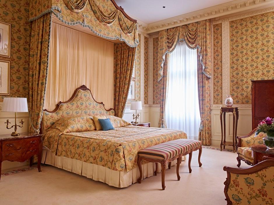 Почивка в GRAND HOTEL WIEN 5 *