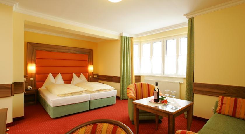 Почивка в OESTERREICHISCHER HOF HOTEL (BAD HOFGASTEIN) 4*
