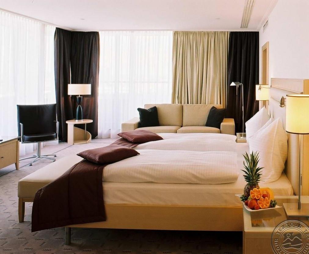 Почивка в HILTON VIENNA HOTEL 4+ *