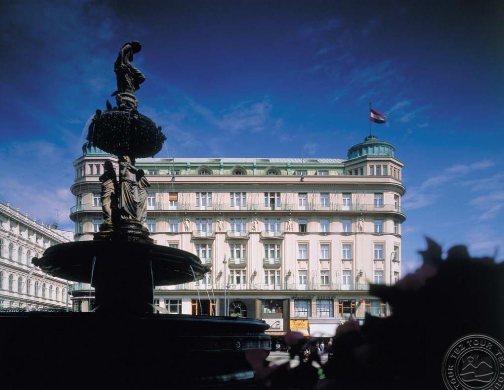 Почивка в BRISTOL HOTEL VIENNA 5 *