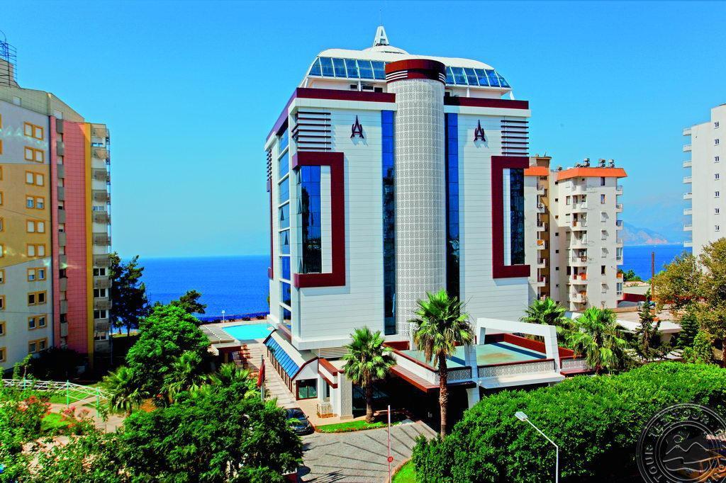 ANTALYA HOTEL 5 *