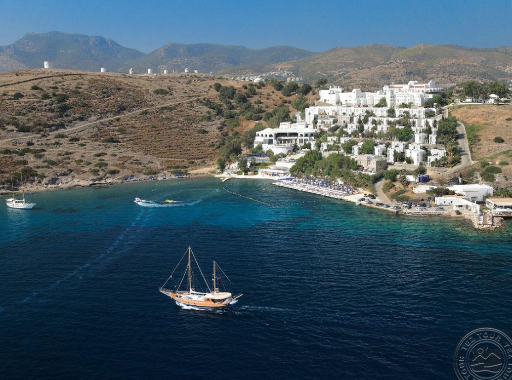 Почивка в BODRUM BAY RESORT 5 *