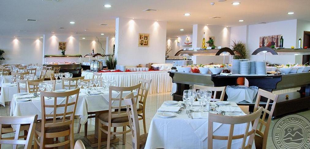 Почивка в BLUE MARINE RESORT & SPA HOTEL 5 *