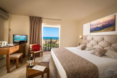 BELLA BEACH HOTEL 5 *