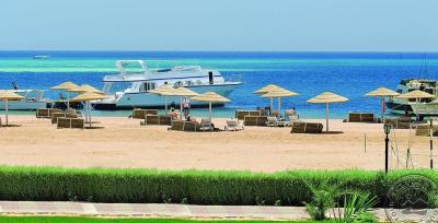 MAGAWISH VILLAGE & RESORT 4 *