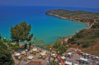 MISTRAL MARE HOTEL 4*