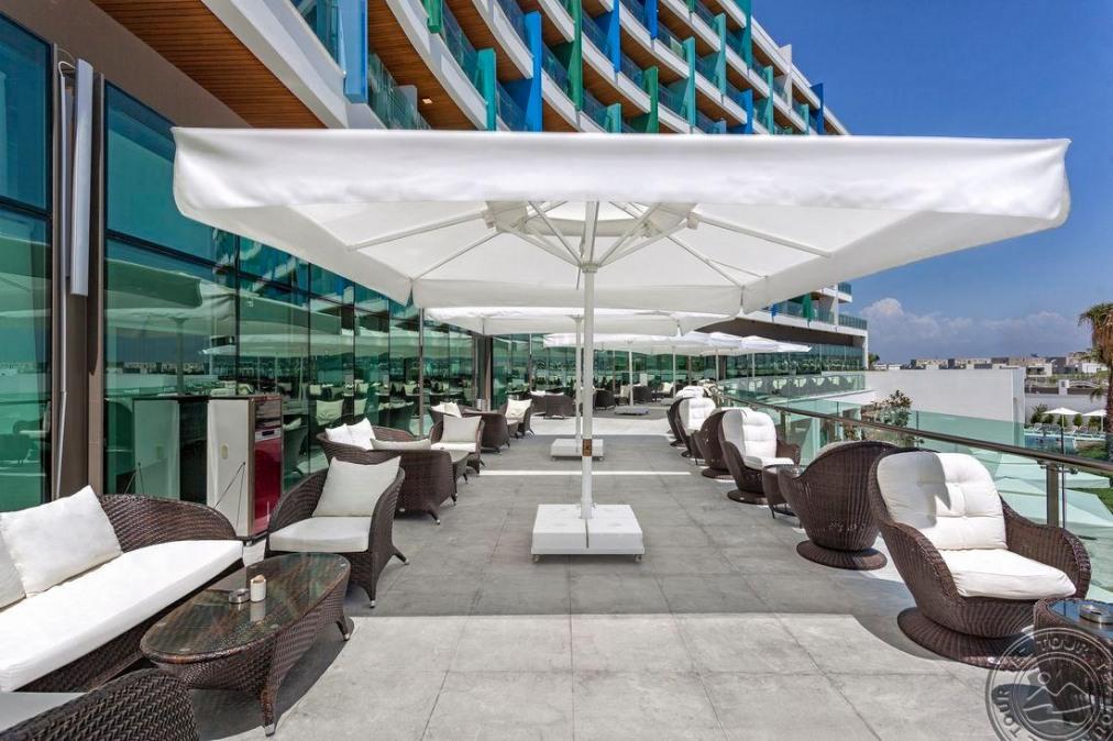 ѕочивка в WIND OF LARA HOTEL & SPA 5 *