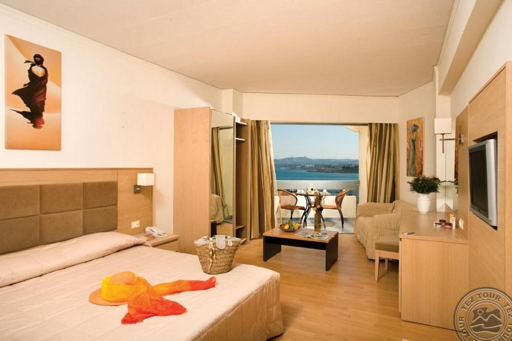 Почивка в LOMENIZ HOTEL 3 *