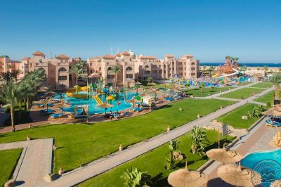 SEA WORLD RESORT (EX-ALBATROS AQUA BLU) 4*