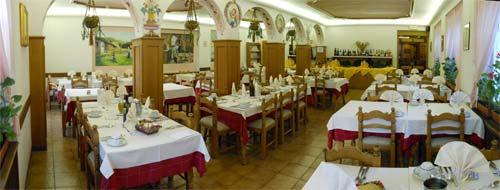 Почивка в VILLA AGOMER (ALBA DI CANAZEI) 2*